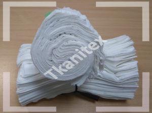 хлопчатобумажные салфетки технические