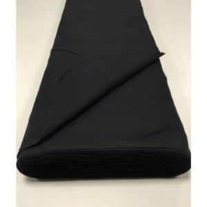 ткань черная бязь