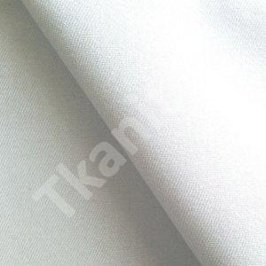 ткань диагональ белая