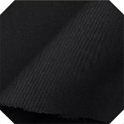 саржа чёрная
