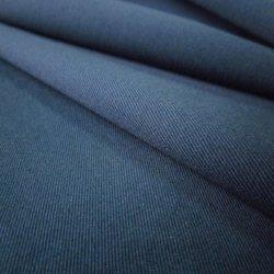 саржа синяя