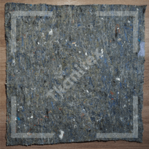 Половая тряпка (строчка 2,5 мм)