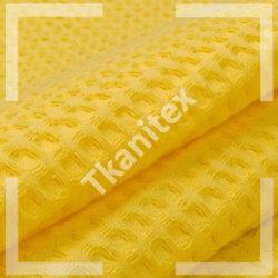 ткань вафельное полотно