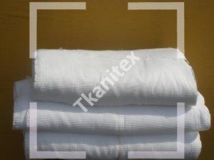 Ткань вафельное полотно купить от компании ТканиТЕКС