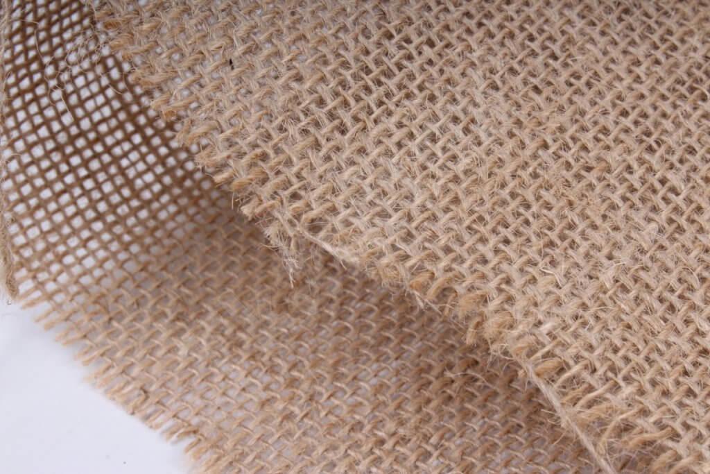 ткань упаковочная мешковина