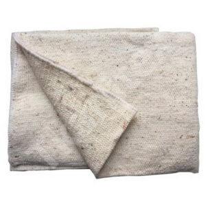 хлопчатобумажное холстопрошивное полотно