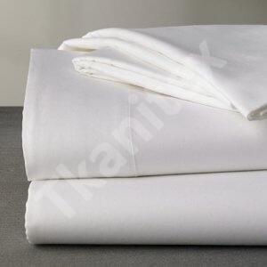 ткань бязь отбеленная