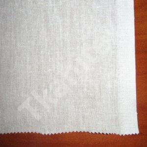 ткань белая бязь
